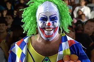 doink the clown death