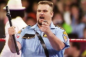 big boss man death