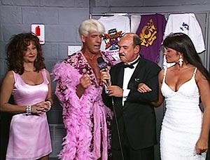 miss elizabeth rick flair wcw