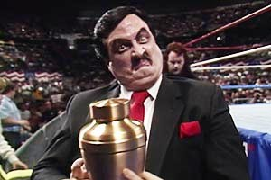 paul bearer death