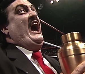 paul bearer mortician