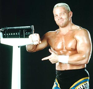 crash holly dead