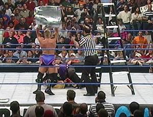 crash holly hardcore champion