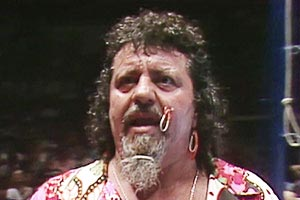 captain lou albano death