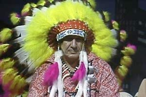 chief jay strongbow death