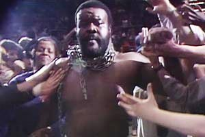 junkyard dog death
