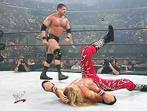 mike awesome dead