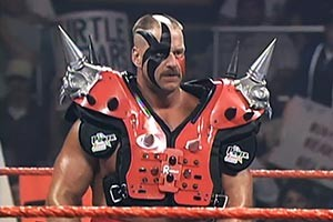Road Warrior Hawk Death