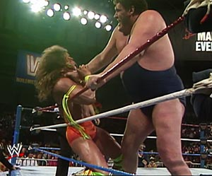 andre the giant dead ultimate warrior dead