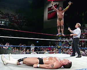 jimmy snuka superfly splash
