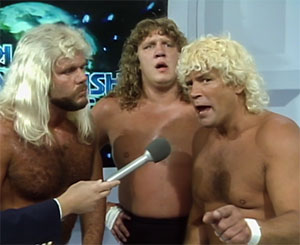 buddy roberts freebirds