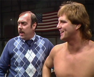 chris adams gary hart