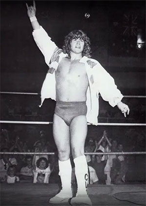 chris von erich wrestler