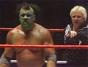 the missing link bobby heenan