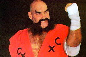 Ox Baker Death