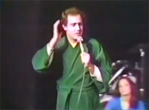andy kaufman comedy store