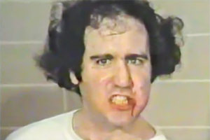 andy kaufman death