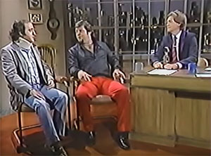 andy kaufman jerry lawler david letterman 1982