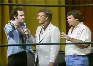 andy kaufman jerry lawler memphis