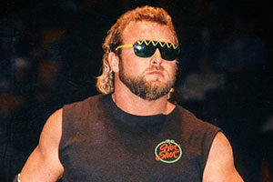 eddie gilbert death