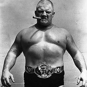 dick the bruiser