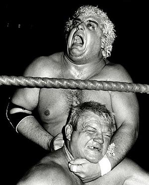 dusty rhodes dick the bruiser
