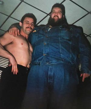 giant haystacks loch ness dynamite kid