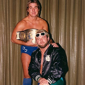 hot stuff eddie gilbert terry taylor