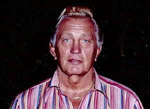 nature boy buddy rogers