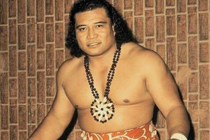 peter maivia death