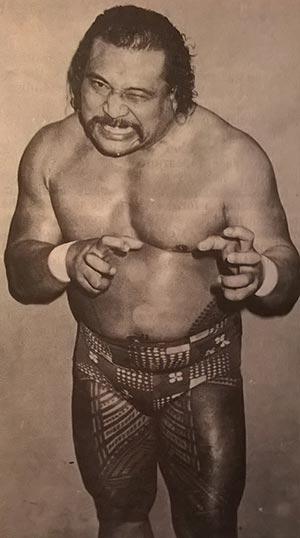 peter maivia wrestler