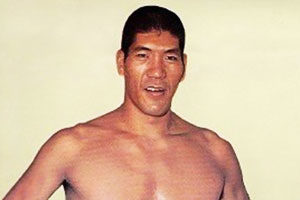 giant baba death