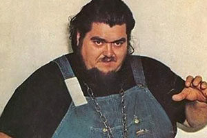 haystacks calhoun death