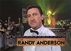randy anderson wcw