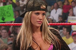 ashley massaro death