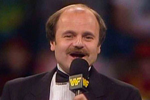 howard finkel death